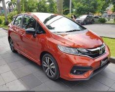 Cần bán Honda Jazz RS năm 2018, nhập khẩu giá 605 triệu tại Hà Nội