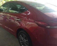 Bán Hyundai Elantra đời 2016, màu đỏ   giá 605 triệu tại Bến Tre