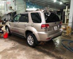 Cần bán gấp Ford Escape XLS 2.3L 4x2 AT năm sản xuất 2009, màu hồng  giá 370 triệu tại Tp.HCM