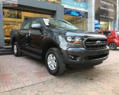 Cần bán xe Ford Ranger 2018, màu xám, nhập khẩu giá 650 triệu tại Hà Nội