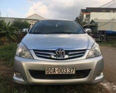 Bán ô tô Toyota Innova V đời 2011, màu bạc còn mới giá 470 triệu tại Đồng Nai