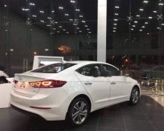 Bán ô tô Hyundai Elantra 1.6L MT đời 2018, màu trắng, mới 100% giá 552 triệu tại Hà Nam