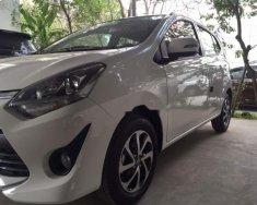Bán Toyota Wigo - chiếc xe nhỏ gọn, phân khúc A, được nhập khẩu 100% giá 405 triệu tại Hà Nội