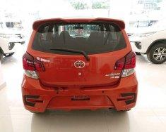 Bán Toyota Wigo năm 2018, nhập khẩu, xe mới giá 345 triệu tại Hà Nội