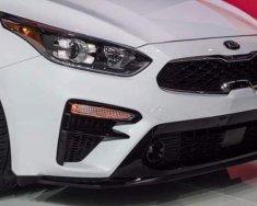 Cần bán Kia Cerato 2018, màu trắng, mới 100% giá 559 triệu tại Tp.HCM