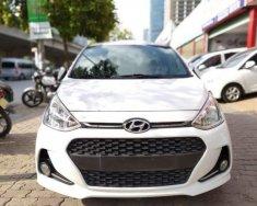 Bán xe Hyundai Grand i10 năm 2017, màu trắng, xe nhập giá 416 triệu tại Hà Nội