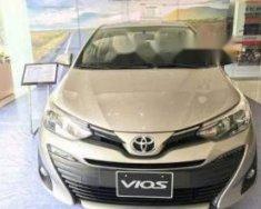 Bán xe Toyota Vios năm 2018, số tay giá 500 triệu tại Hà Nội
