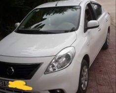 Cần bán Nissan Sunny sản xuất 2017, màu trắng, ưu tiên mua xe về chạy Grab giá 385 triệu tại Đà Nẵng