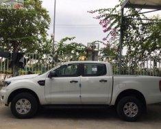 Bán xe Ford Ranger XLS 2.2L 4x2 AT đời 2019, màu trắng, xe nhập giá 650 triệu tại Hà Nội