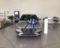 Bán xe Hyundai Accent 1.4MT đời 2018, xe mới 100% giá 425 triệu tại Hà Nội