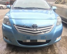 Bán lại xe Toyota Vios 1.5G đời 2010, màu xanh lam, xe gia đình giá 385 triệu tại Hà Nội