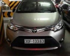 Cần bán Toyota Vios G 2018, màu bạc, 615 triệu giá 615 triệu tại Hà Nội