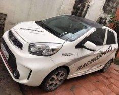 Gia đình đổi xe nên cần bán Morning Si 1.25, bản số tự động, đời 2016 giá 360 triệu tại Hà Nội