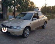 Bán Mazda 323 MT đời 2001, gia đinh đang sử dụng giá 95 triệu tại Tp.HCM