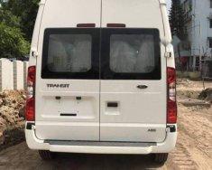 Bán xe Ford Transit năm sản xuất 2018, màu trắng  giá Giá thỏa thuận tại Quảng Bình