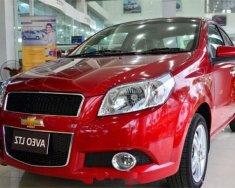 Cần bán Chevrolet Aveo sản xuất năm 2018, giao xe ngay giá 80 triệu tại Tp.HCM