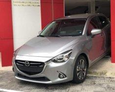 Bán xe Mazda 2 năm sản xuất 2016, màu xám, xe gia đình giá 530 triệu tại Đà Nẵng