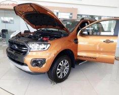 Bán Ford Ranger Wildtrak 2.0L 4x4 năm sản xuất 2018, xe nhập giá 918 triệu tại Hà Nội