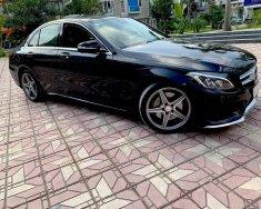 Bán Mercedes C250 AMG sản xuất năm 2015, màu đen, xe nhập giá 1 tỷ 399 tr tại Hà Nội