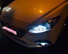 Cần bán gấp Mazda 3 đời 2016, màu trắng, giá 595tr giá 595 triệu tại Tp.HCM