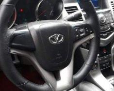 Bán Daewoo Lacetti đời 2009, màu bạc, nhập khẩu xe gia đình giá 320 triệu tại Đà Nẵng