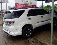 Bán Toyota Fortuner năm sản xuất 2016, màu trắng giá 1 tỷ tại Hà Nội