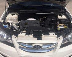 Cần bán xe Hyundai Avante 1.6 MT 2013, màu trắng chính chủ giá 300 triệu tại Hải Dương