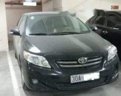 Bán ô tô Toyota Corolla Altis 1.8G AT 2009, xe còn đẹp, không đâm đụng, ngập nước giá 485 triệu tại Hà Nội