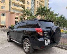 Bán Toyota RAV4 2.4 Limited năm 2008, màu đen, xe rất đẹp giá 495 triệu tại Đồng Tháp