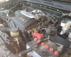 Bán Toyota Fortuner MT sản xuất 2009, màu xám, xe đẹp giá 592 triệu tại Bình Phước