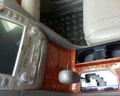 Bán Toyota Camry 2.4G sản xuất năm 2008, màu vàng giá 485 triệu tại Ninh Bình