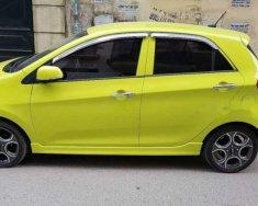 Cần bán Kia Morning năm sản xuất 2011, xe nhập chính chủ giá 328 triệu tại Hải Phòng