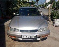 Bán Honda Accord đời 1996, màu bạc, nhập khẩu nguyên chiếc số tự động, 185 triệu giá 185 triệu tại Đồng Tháp