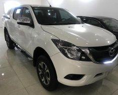 Cần bán Mazda BT 50 đời 2016 màu trắng, giá 565 triệu nhập khẩu giá 565 triệu tại Hà Nội