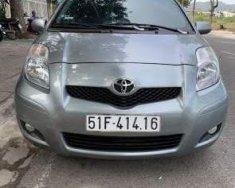 Cần bán xe Toyota Yaris đời 2009, nhập khẩu giá 396 triệu tại BR-Vũng Tàu