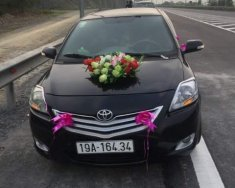 Cần bán gấp Toyota Vios MT sản xuất 2009 xe gia đình  giá 245 triệu tại Hà Nội