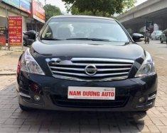 Bán xe Nissan Teana AT đời 2011 chính chủ, giá 555tr giá 555 triệu tại Hà Nội