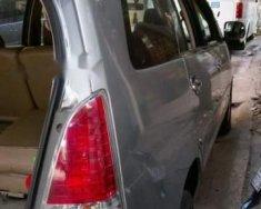 Cần bán xe Toyota Innova G 2007, màu ghi vàng  giá 330 triệu tại Tp.HCM