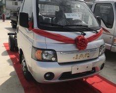 Đại lý bán xe tải JAC 1t25 giá rẻ, hỗ trợ trả trước 40 triệu giá 250 triệu tại Tp.HCM