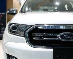 Lai Châu Ford - bán Ford Ranger XLT 2 cầu năm sản xuất 2018 số tự động tại Lai Châu, màu trắng, nhập khẩu giá 779 triệu tại Lai Châu