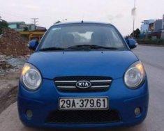 Bán xe Kia Morning năm sản xuất 2008, màu xanh lam, nhập khẩu Hàn Quốc, giá 168tr giá 168 triệu tại Nghệ An