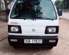 Bán ô tô Suzuki Super Carry Van đời 2007, màu trắng chính chủ giá 145 triệu tại Hà Nội
