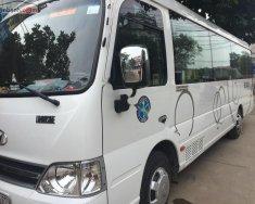 Bán ô tô Hyundai County sản xuất năm 2015, màu trắng, giá 960tr giá 960 triệu tại Hà Nội