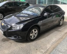 Bán Chevrolet Cruze, đời 2013, màu đen số tự động giá 430 triệu tại Tp.HCM
