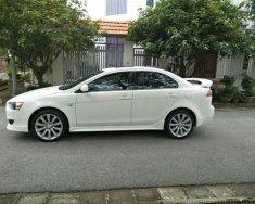 Bán ô tô Mitsubishi Lancer sản xuất năm 2010, màu trắng, xe nhập chính chủ, giá chỉ 440 triệu giá 440 triệu tại Hà Nội
