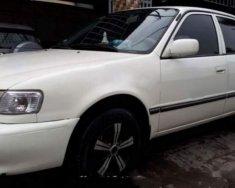 Cần bán Toyota Corolla XL 1.3 MT 2001, màu trắng, giá 150tr giá 150 triệu tại Long An