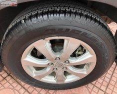 Cần bán gấp Honda CR V 2.4 đời 2012, màu đen còn mới, 640tr giá 640 triệu tại Hà Nội