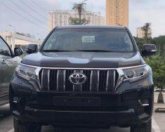 Toyota Thái Hòa bán xe Land Cruiser Prado 2.7 NK Nhật, màu đen, giao ngay. LH 0942456838 giá 2 tỷ 340 tr tại Hà Nội
