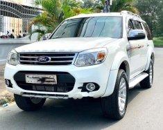 Bán ô tô Ford Everest đời 2014, màu trắng, giá chỉ 646 triệu giá 646 triệu tại Tp.HCM