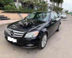 Bán Mercedes Benz C230 đời 2009, màu đen giá 480 triệu tại Tp.HCM